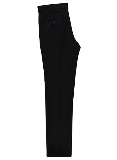 Beymen Business 4B0120100066 Regular Fit Pantolon  Siyah